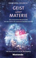 Buch Link Karin Arndt: Geist über Materie - Dawson Church