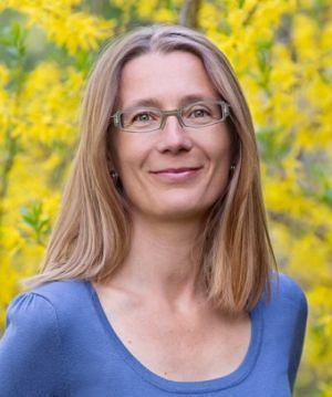 Karin Arndt EFT-Praxis München